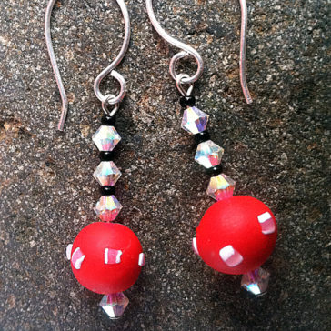 xmas Earrings
