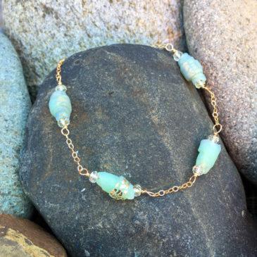 Sand Jewels bracelet