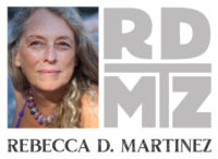 Rebecca D Martinez